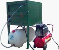 Фільтри для очищення рослинного масла ЛФ-2 і ЛФ-3